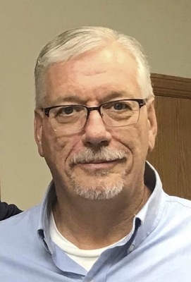 D. Jeffrey Hogue