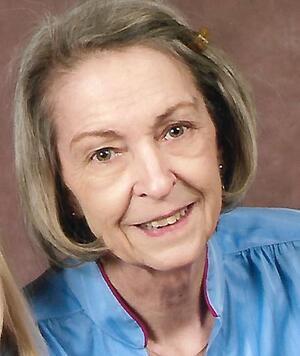 Betty Pritchett