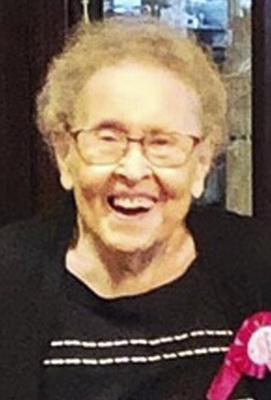 June June Wilcox