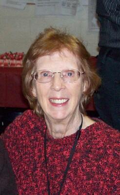 Mary Ann Tomson