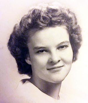 Dorothy Jean Meek