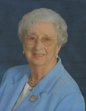 Gertrude Rubingh