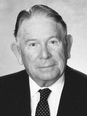 Luman W. Holman