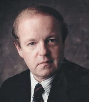 Charles Lawrence Beall