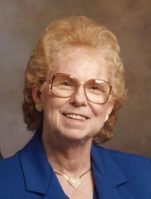 Dorothy Lee Strawder Wright