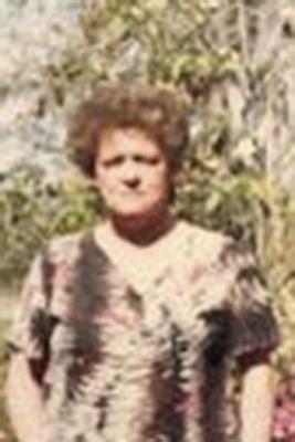 Bettye Anne Roland