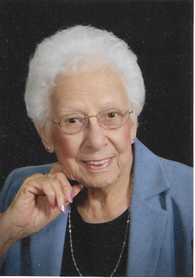 M. Hulda Moore