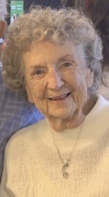 Pauline J. Glenn