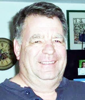 Roger Bub Johnson Jr.