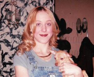 Amber Marshelle Smith