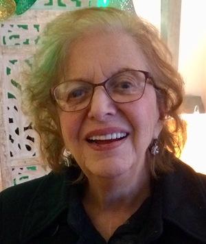 Jacqueline R. Kerstetter