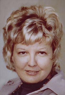 Mary Butler OConnor
