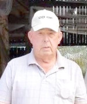 Dale K. Gregory