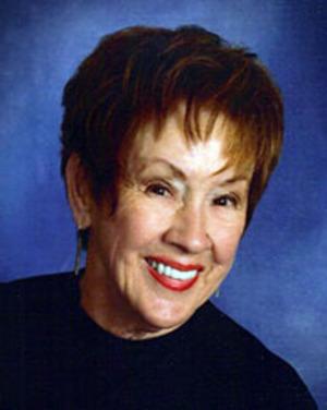 Martha Marti Ann Boyd