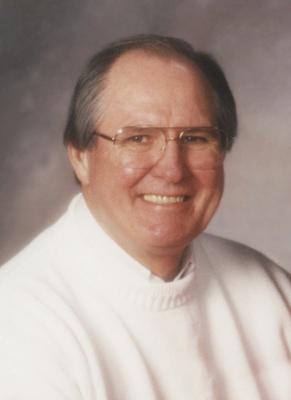 Richard Dick W. Allen