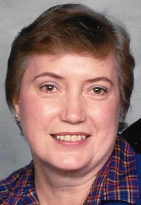 Georgianna Myers