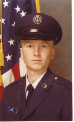Paul Edward Dennis Jr.