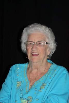 Frances Wells