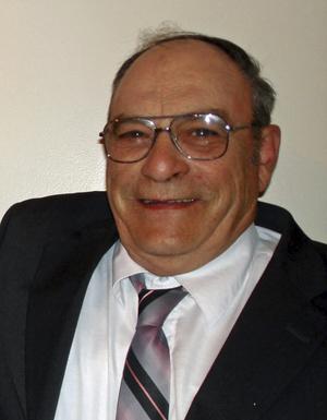 Carl R. Harman