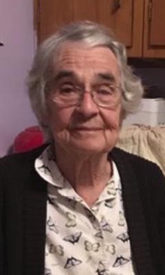 Doris Rupert