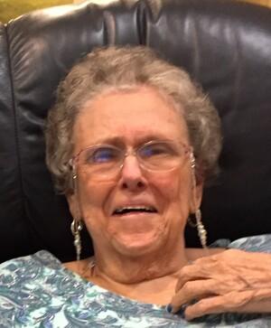 Louise Ann Burton