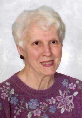 Betty Jane Iliff