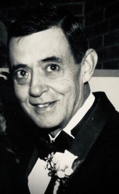 Emmet Raymond Salem