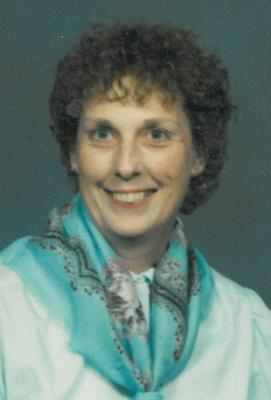 Dorothy J. Sharp