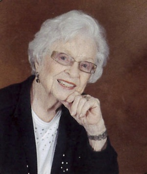 Mary Ruth Higgins