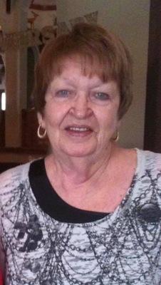 Winnie Louise Featherston