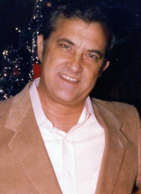 Ray Pemberton