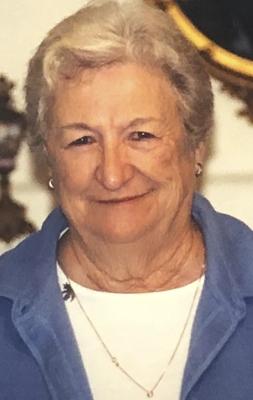 Joann Slauson