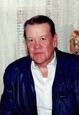 Gilbert Tucker