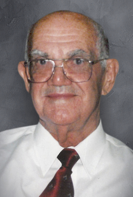 Joel Judson Bell Jr.