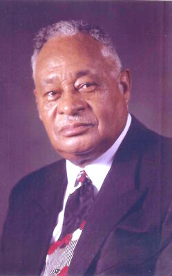 Bishop Clarence E. Moore