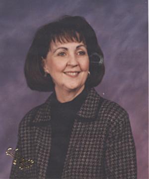 Freda (Cathey) Proctor