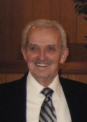 Jerry P. McKee