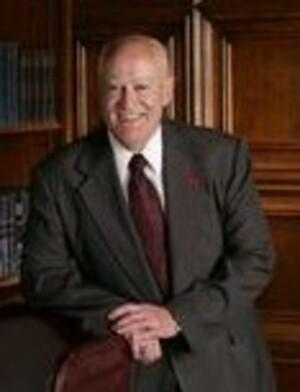 Ronald Cordell Baugh