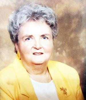 Kay D. Hanson