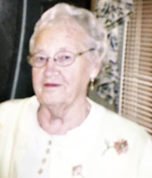 Virginia Marie Bither