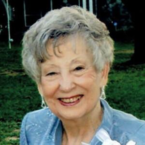 Rita Hollingsworth