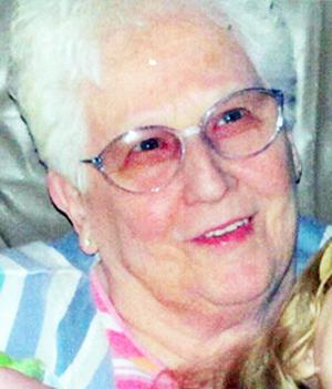 Mildred J. Millie Burgess