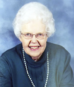 Marilyn N. (Taylor) McDougal