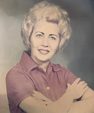 Shirley Marie Hatfield
