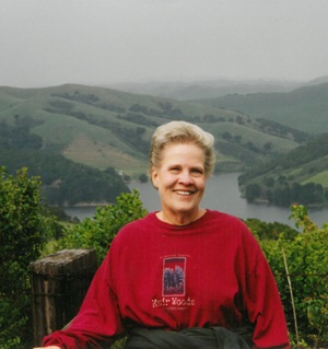 Sharon Sue Miles