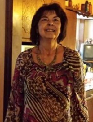Pamela Kay Breeden