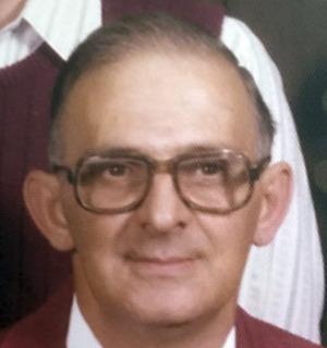 John James DeLullo