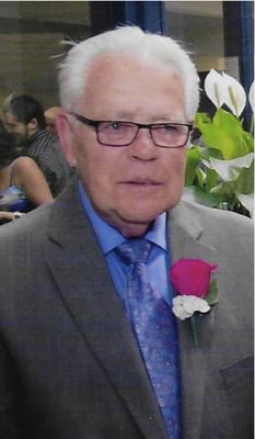 Todd F. Keil