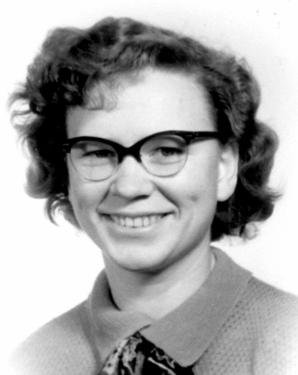 Flora Ann Anderson