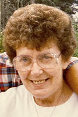 Charlene Marilyn Kitty Breton